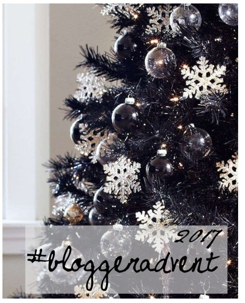 En adventskalender for bloggere!